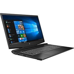Игровой ноутбук HP Pavilion Gaming 17-cd0033ur 7PX97EA