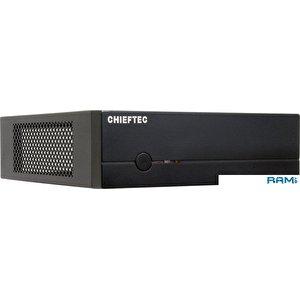 Корпус Chieftec Compact IX-01B-OP 85W