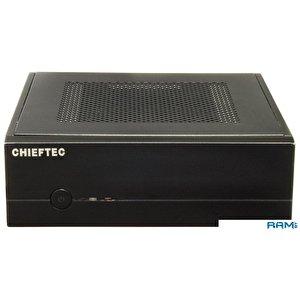 Корпус Chieftec Compact IX-01B-OP 120W