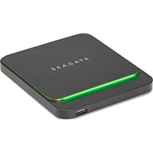 Внешний накопитель Seagate BarraCuda Fast SSD STJM500400 500GB