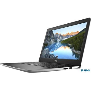Ноутбук Dell Inspiron 15 3584-6396