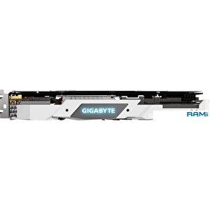 Видеокарта Gigabyte GeForce RTX 2060 Super Gaming 3X White 8GB GDDR6 [GV-N206SGAMING WHITE-8GD]