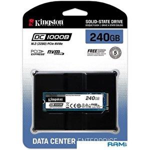 SSD Kingston DC1000B 240GB SEDC1000BM8/240G
