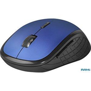 Мышь Defender MM-755 (синий)