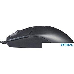 Мышь A4Tech OP-730D (черный)