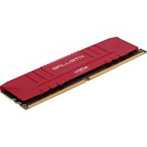 Оперативная память Crucial Ballistix 2x8GB DDR4 PC4-21300 BL2K8G26C16U4R