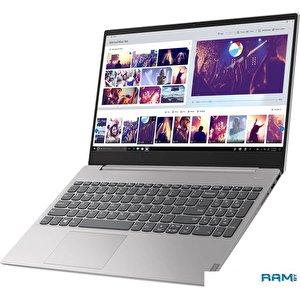 Ноутбук Lenovo IdeaPad S340-15IWL 81N8016WRE