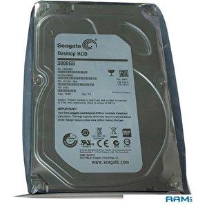 Жесткий диск Seagate Desktop HDD.15 3TB ST3000DM003