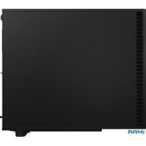 Корпус Fractal Design Define 7 Black/White Solid FD-C-DEF7A-04