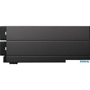 Внешний накопитель LaCie 2big RAID 8TB STHJ8000800