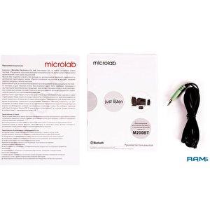 Акустика Microlab M-200BT