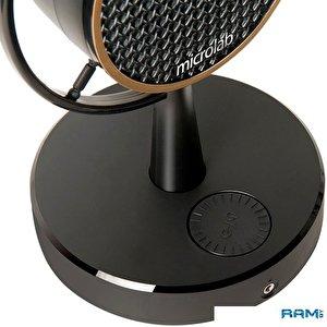 Акустика Microlab Micmusic
