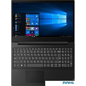 Ноутбук Lenovo IdeaPad S145-15IGM 81MX0076RE