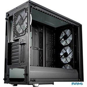 Корпус Fractal Design Define S2 Vision RGB FD-CA-DEF-S2V-RGB-BKO-TGD