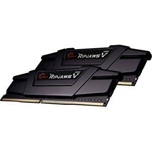 Оперативная память G.Skill Ripjaws V 2x32GB DDR4 PC4-28800 F4-3600C18D-64GVK