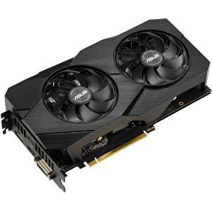 Видеокарта ASUS Dual GeForce RTX 2070 Evo V2 OC edition 8GB GDDR6