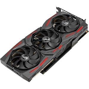 Видеокарта ASUS ROG Strix GeForce RTX 2060 EVO OC 6GB GDDR6