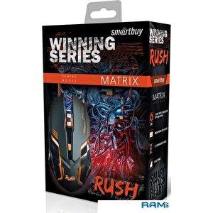 Игровая мышь SmartBuy Rush Matrix SBM-723G-K
