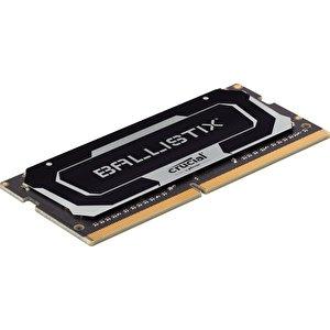 Оперативная память Crucial Ballistix 2x8GB DDR4 SODIMM PC4-21300 BL2K8G26C16S4B