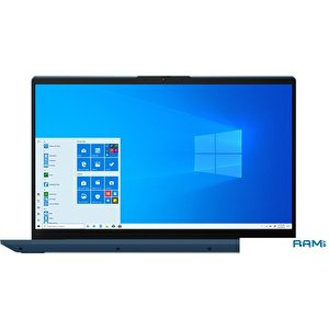 Ноутбук Lenovo IdeaPad 5 15IIL05 81YK001FRK