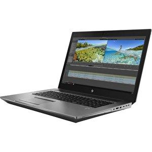 Рабочая станция HP ZBook 17 G6 6TR81EA