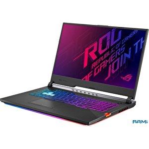 Игровой ноутбук ASUS ROG Strix SCAR III G731GV-EV009