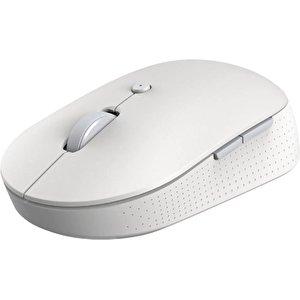 Мышь Xiaomi Mi Dual Mode Wireless Mouse Silent Edition (белый)