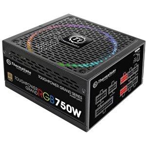 Блок питания Thermaltake Toughpower Grand RGB 750W Gold RGB Sync TPG-750AH3FSGR