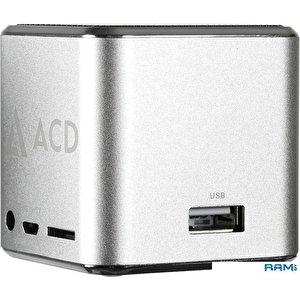 Портативная колонка ACD ACD-SP101-SL