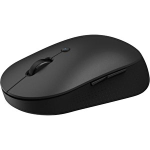 Мышь Xiaomi Mi Dual Mode Wireless Mouse Silent Edition (черный)