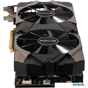 Видеокарта KFA2 GeForce RTX 2070 Super 1-Click OC 8GB GDDR6 27ISL6MD441K