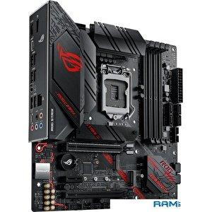 Материнская плата ASUS ROG STRIX B460-G Gaming