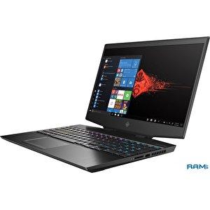 Игровой ноутбук HP OMEN 15-dh1001ur 104K0EA