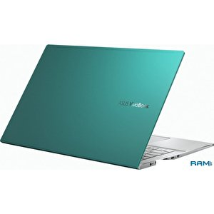 Ноутбук ASUS VivoBook S15 S533FL-BQ058T