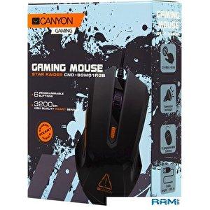 Игровая мышь Canyon CND-SGM01RGB