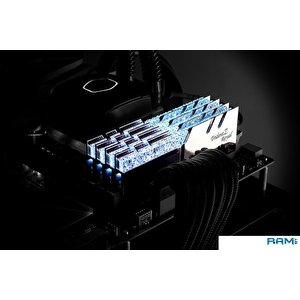 Оперативная память G.Skill Trident Z Royal 2x16GB PC4-25600 F4-3200C16D-32GTRS