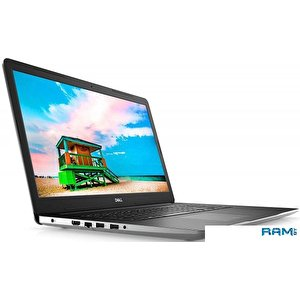 Ноутбук Dell Inspiron 17 3793-2850