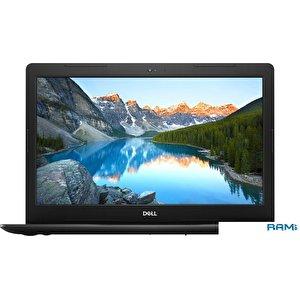 Ноутбук Dell Inspiron 15 3593-0504