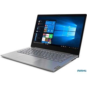 Ноутбук Lenovo ThinkBook 14-IIL 82C400S4RU