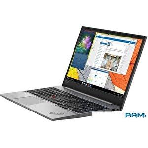 Ноутбук Lenovo ThinkPad E14 20RA0063RT