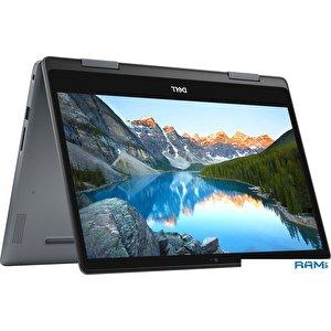 Ноутбук 2-в-1 Dell Inspiron 14 5491-3225