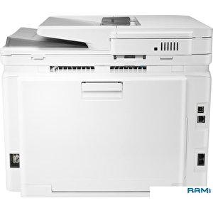 МФУ HP Color LaserJet Pro M283fdn 7KW74A