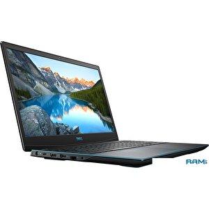 Игровой ноутбук Dell G3 15 3590-4977