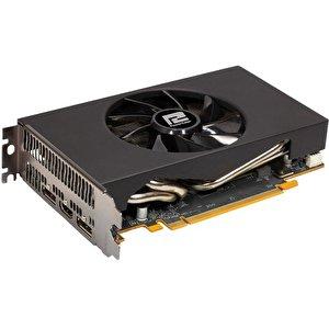 Видеокарта PowerColor Radeon RX 5600 XT ITX 6GB GDDR6 AXRX 5600XT ITX 6GBD6-2DH