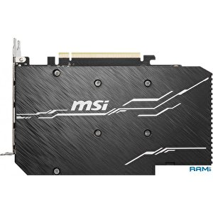 Видеокарта MSI GeForce RTX 2060 Super Ventus XS C OC 8GB GDDR6