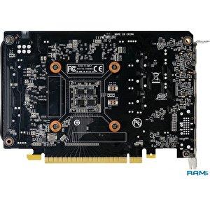 Видеокарта Palit GeForce GTX 1650 GP 4GB GDDR6 NE6165001BG1-166A