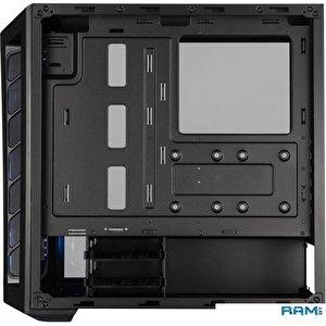 Корпус Cooler Master MasterBox MB511 ARGB MCB-B511D-KGNN-RGA