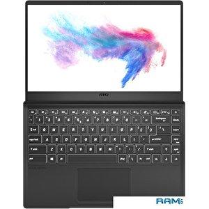 Ноутбук MSI Modern 14 B4MW-022XRU