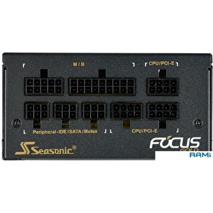 Блок питания Seasonic Focus SGX-500 SSR-500SGX