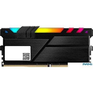 Оперативная память GeIL EVO X II 2x8GB DDR4 PC4-24000 GEXSB416GB3000C16ADC